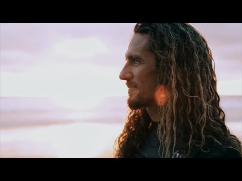 San Diego Tourism - Rob Machado on Beaches and Surf Spots by Scratch Media