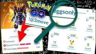 Basic \u0026 Advanced search functions in Pokémon GO | TIPS \u0026 TRICKS