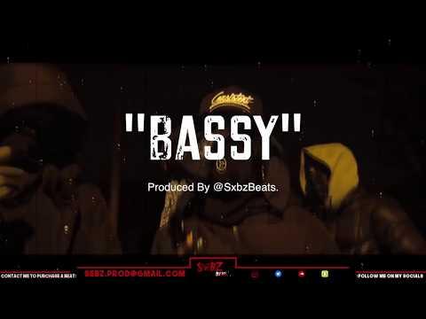 """[FREE] RV X Headie One X Lil Herb (UK Drill Type Beat)   """"Bassy"""" (Prod. @SxbzBeats. X @GotchaBxtch.)"""
