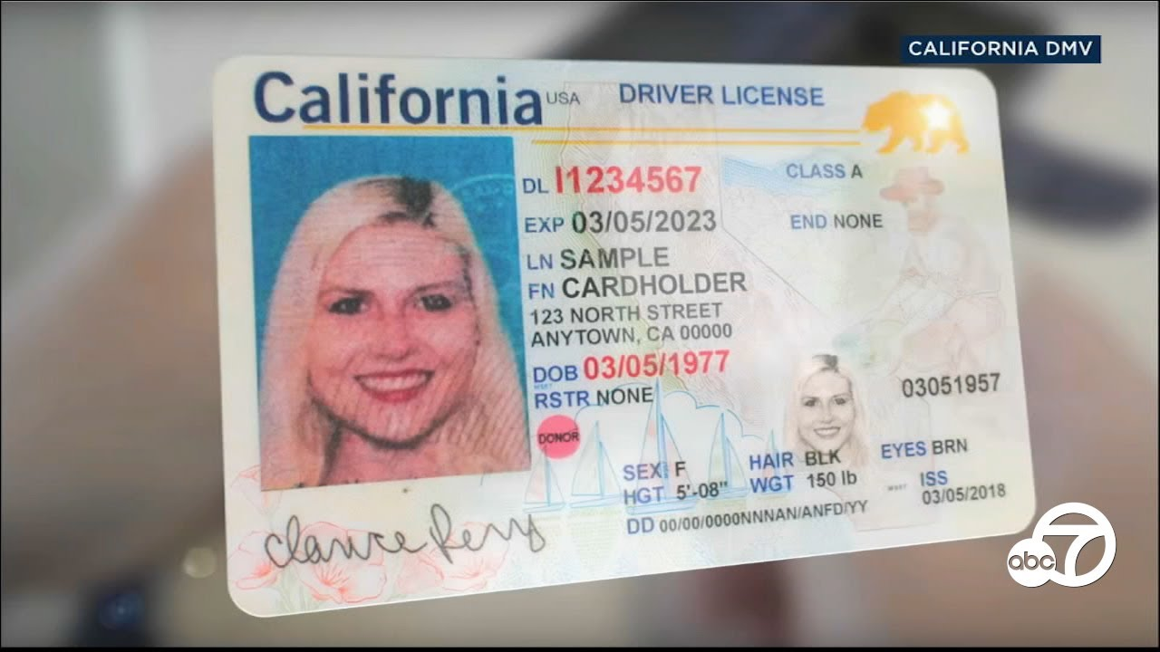 Real ID Deadline Now Less Than A Year Away