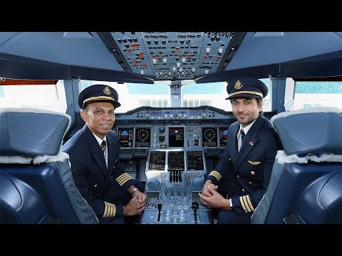Emirates lands one-off A380 in Colombo | Emirates Airline