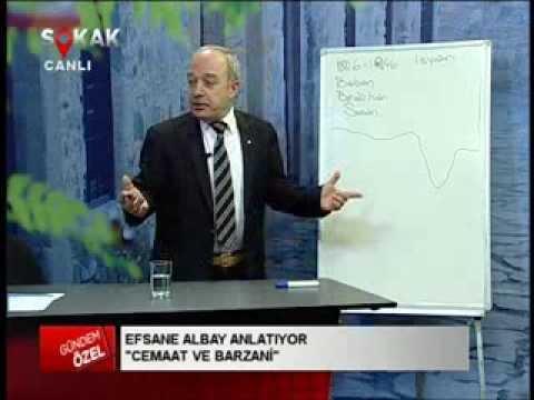 Kanal Sokak Erdal Sarızeybek Ile Gündem Özel 3  8 Aralık  2013