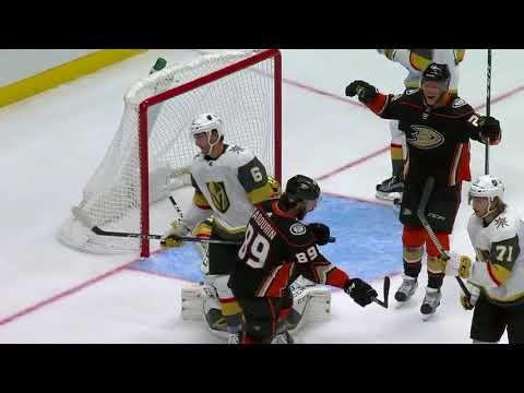 Vegas Golden Knights vs Anaheim Ducks – September 24, 2017 | Game Highlights | NHL 2017/18
