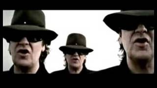 Freundeskreis feat.Udo Lindenberg- You can
