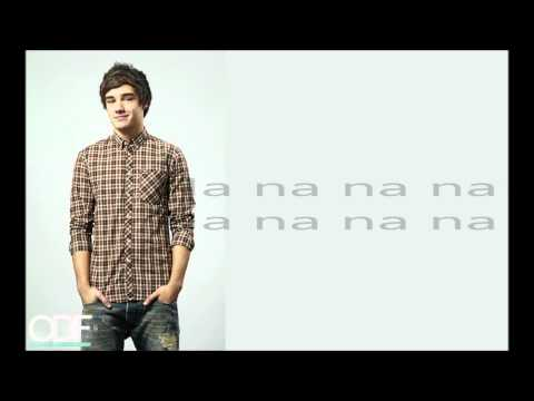 One Direction -I Wish- Lyrics On Screen