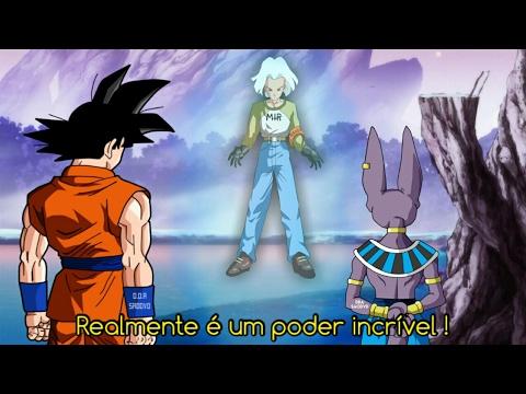 GOKU ENFRENTA 17 EM UM COMBATE INÉDITO !!! Dragon ball super ep 86 Sinopse