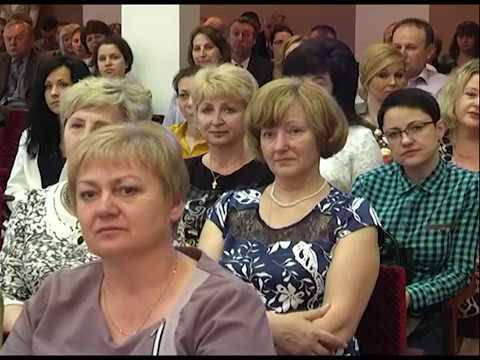 2017-06-17 г. Брест. Итоги недели. Новости на Буг-ТВ.