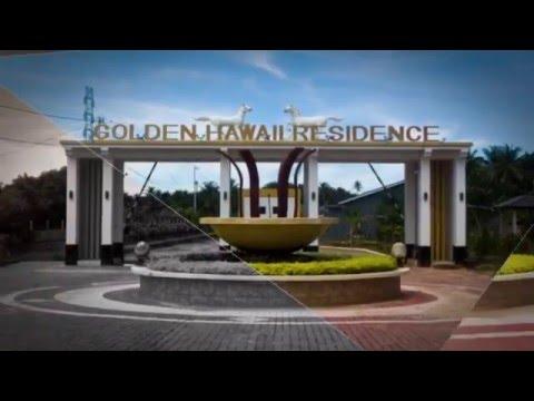 Golden Hawaii Villa Singkawang Imlek Cap Go Meh 2016