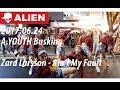 Zara Larsson - Ain't My Fault   A.YOUTH   Busking @ Hongdae   Choreography by Luna Hyun