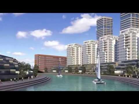 Conakry City - Un projet d