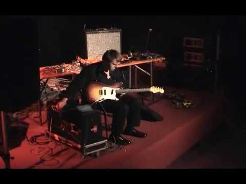 Earth, KK Null, & Noel Akchote   2003/ Live at Strasbourg