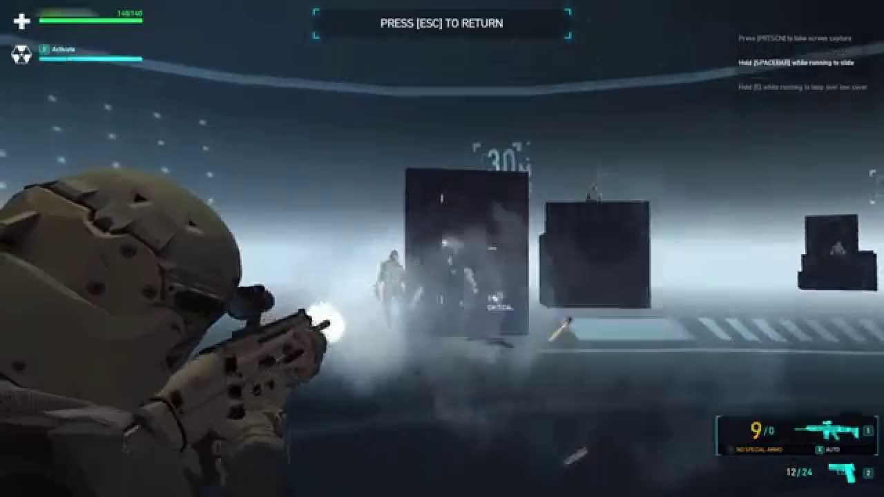Tom Clancy's Ghost Recon Phantoms [UPDATED 2020] Game Tool ...