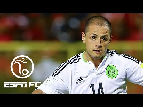 Will MLS Break The Bank To Sign Chicharito? | ESPN FC