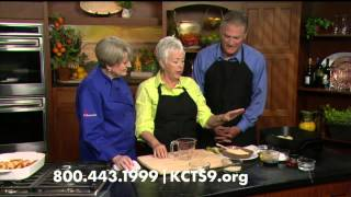 Japanese New Year Holiday Chicken Wings | Kcts 9 Cooks: Kitchen Classics
