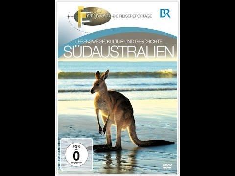 Reiseführer Südaustralien (DVD BR-FERNWEH)