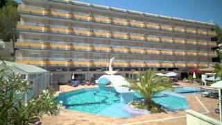 Hotel y Apartamentos Seramar Sunna Park ****