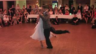 Michael Nadtochi & Eleonora Kalganova (4) - Toronto Tango Festival 2017