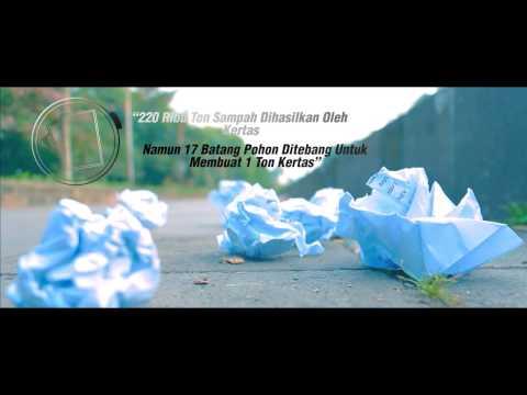iklan layanan masyarakat (sampah)
