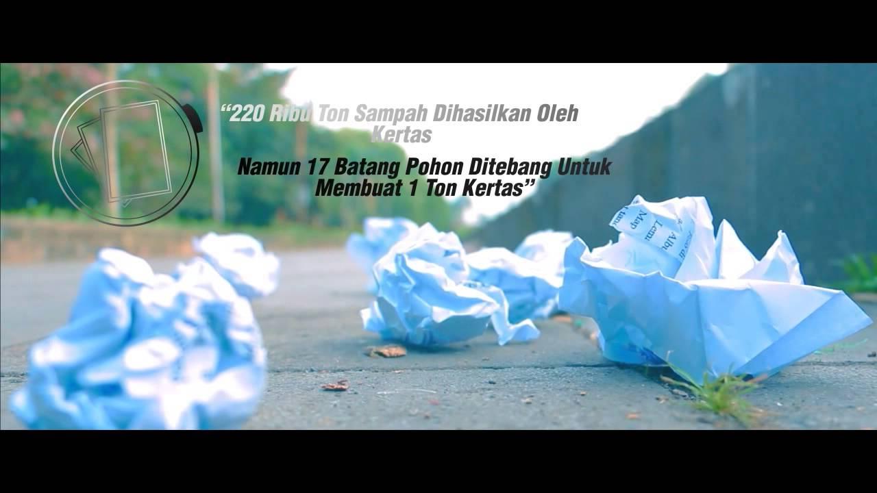Iklan Layanan Masyarakat Sampah