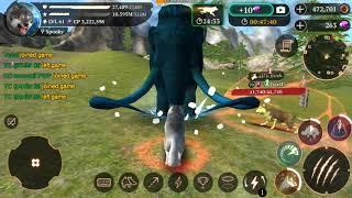 The Wolf Online Simulator screenshot 1
