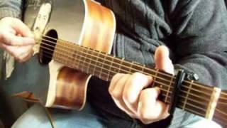 Gambar cover gitaarles nr 255 g en g   Eddie Vedder Society