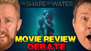 THE SHAPE OF WATER Movie Review - Film Fury