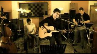 Make You Feel My Love - Adele/Bob Dylan - Mark Ruebery Live Acoustic Session