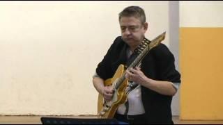 Jean Pierre Llabador Perrine Perrot Duo.flv