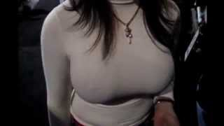 Repeat youtube video Bouncing Breasts