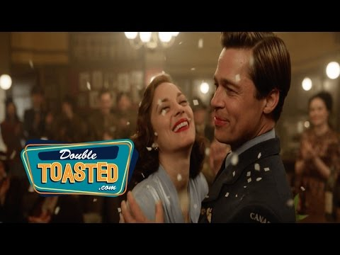 ALLIED MOVIE REVIEW - Double Toasted Review