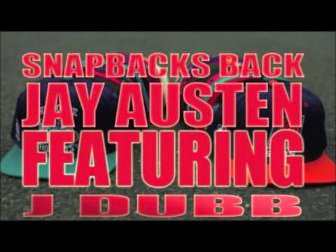 SnapBacks Back Remix - Jay Austen feat. J Dubb [ Tyga X Chris Brown - Snapbacks Back COVER ]