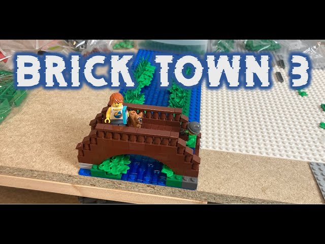 BrickTown 3 - Der Bach und die Brücke [HD ](S.2)