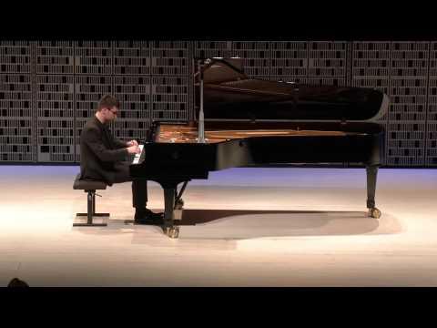 "Mihai Diaconescu Liszt- ,,Le rossignol"""