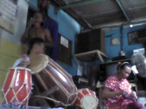 Suket teki by Via Vallen (Dimas Jaipong Batam)