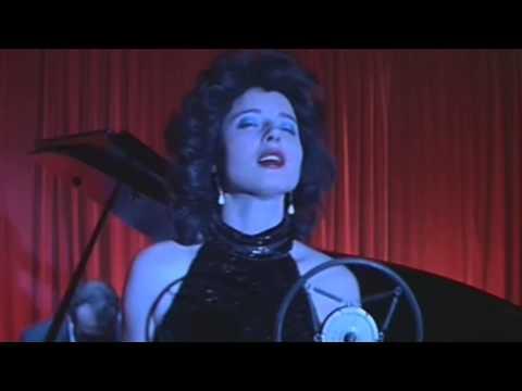 Blue Velvet  Isabella Rossellini
