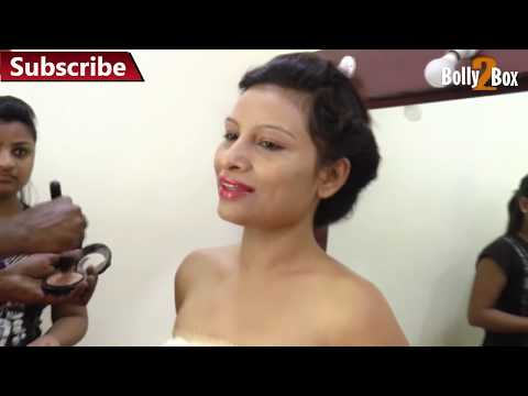 Bollywood Actress and Makeup man Must Watch