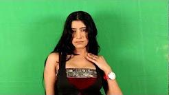 Maushmi Udeshi - Aashiqui2 Audition
