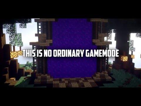 Minecraft: SkyHG | MunchyMC