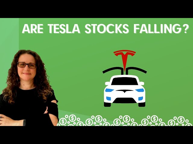 Tesla - Why Are Tesla Stocks Falling (and could they rise again )?