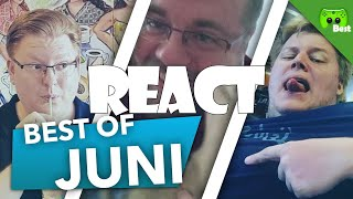 REACT: PietSmiet Best of Juni 2017