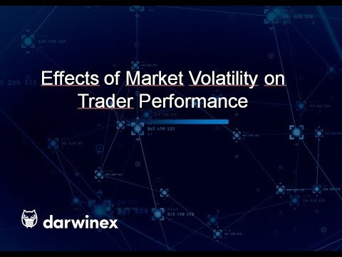 [Darwinex Labs] Effects of Market Volatility on Trader Performance