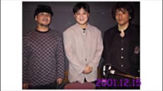 2001.12.15 FM「CHAGE&ASKA What's Hot!」-11 ゲスト:桑山哲也さん(...