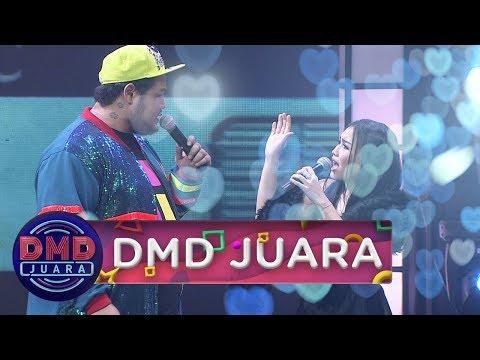 Ciee Ayu Ting Ting dan Ivan Gunawan Kaya Film India Nih  DMD Juara 1210