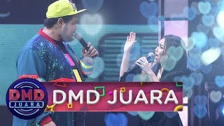 Video Ciee Ayu Ting Ting dan Ivan Gunawan Kaya Film India Nih - DMD Juara (12/10) download MP3, 3GP, MP4, WEBM, AVI, FLV Oktober 2018