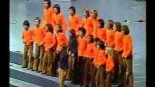 Les Poppys - Non,Non,Rien N