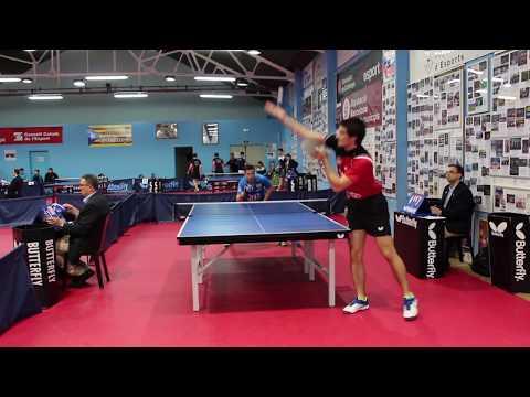 Marc Clotet vs Iker Mugerza