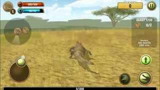 Wild Crocodile Simulator 3D - Android Gameplay
