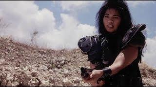 воины дюн 1991 Dune Warriors. фантастика, боевик, приключения
