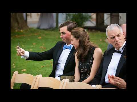 Washington DC Wedding Photographers Dumbarton House