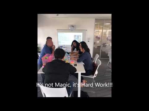 Design Thinking French Speaking Africa Casablanca Aug 2017 SAP B1